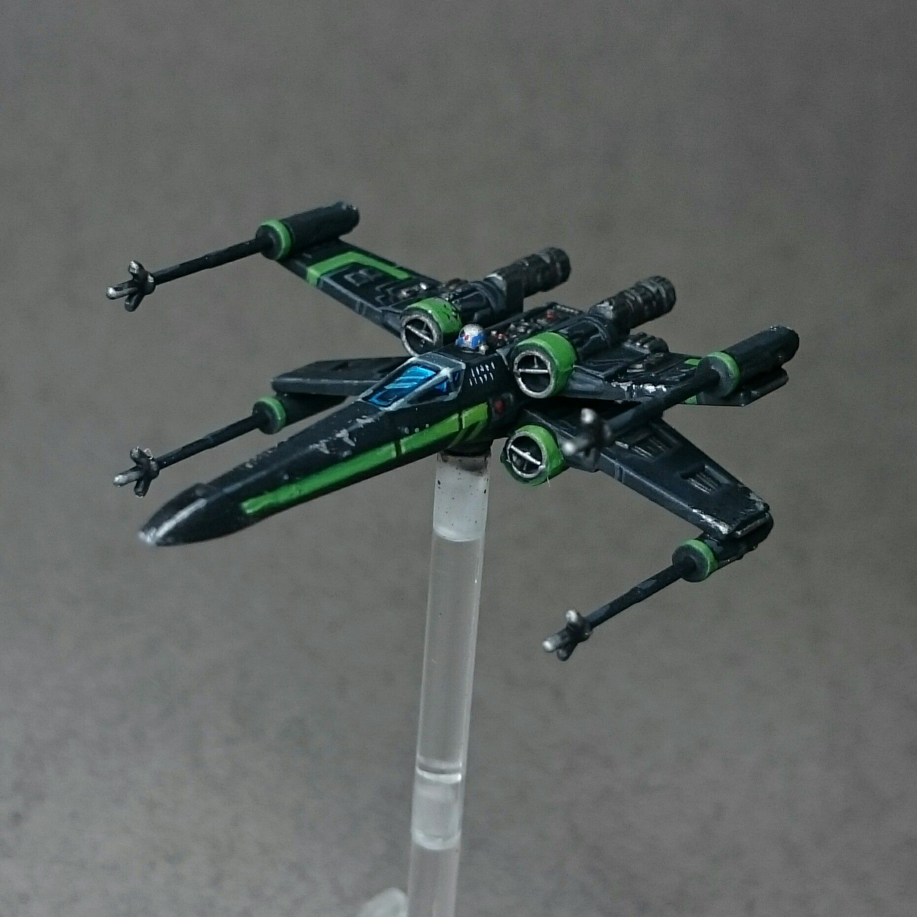 More Unexpected Miniatures Star Wars Ships Star Wars Spaceships Star Wars Rpg
