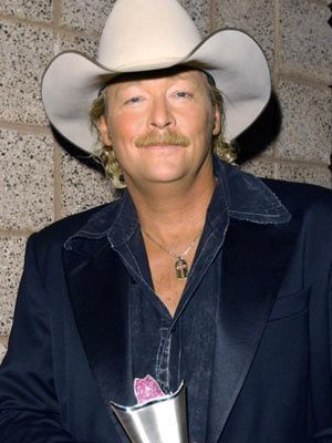 Alan Jackson Born In Newnan Ga With Images Alan Jackson
