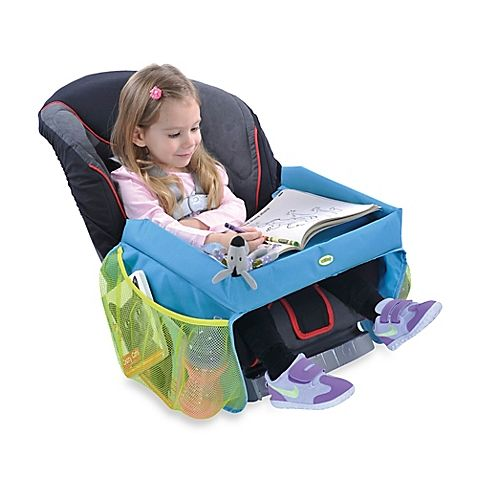 Keep your little ones entertained on long journeys and short trips ...