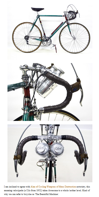Like To Have Bike Culture Bicycle Types Bike