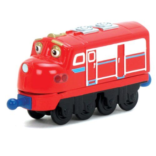 Chuggington StackTrack LC54001 – Wilson   Your #1 Source for Toys and Games