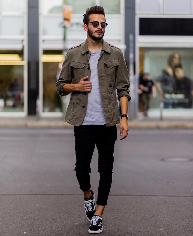 Pin by zanyoddsoul on Men Outfits | Estilo hombre hipster ...