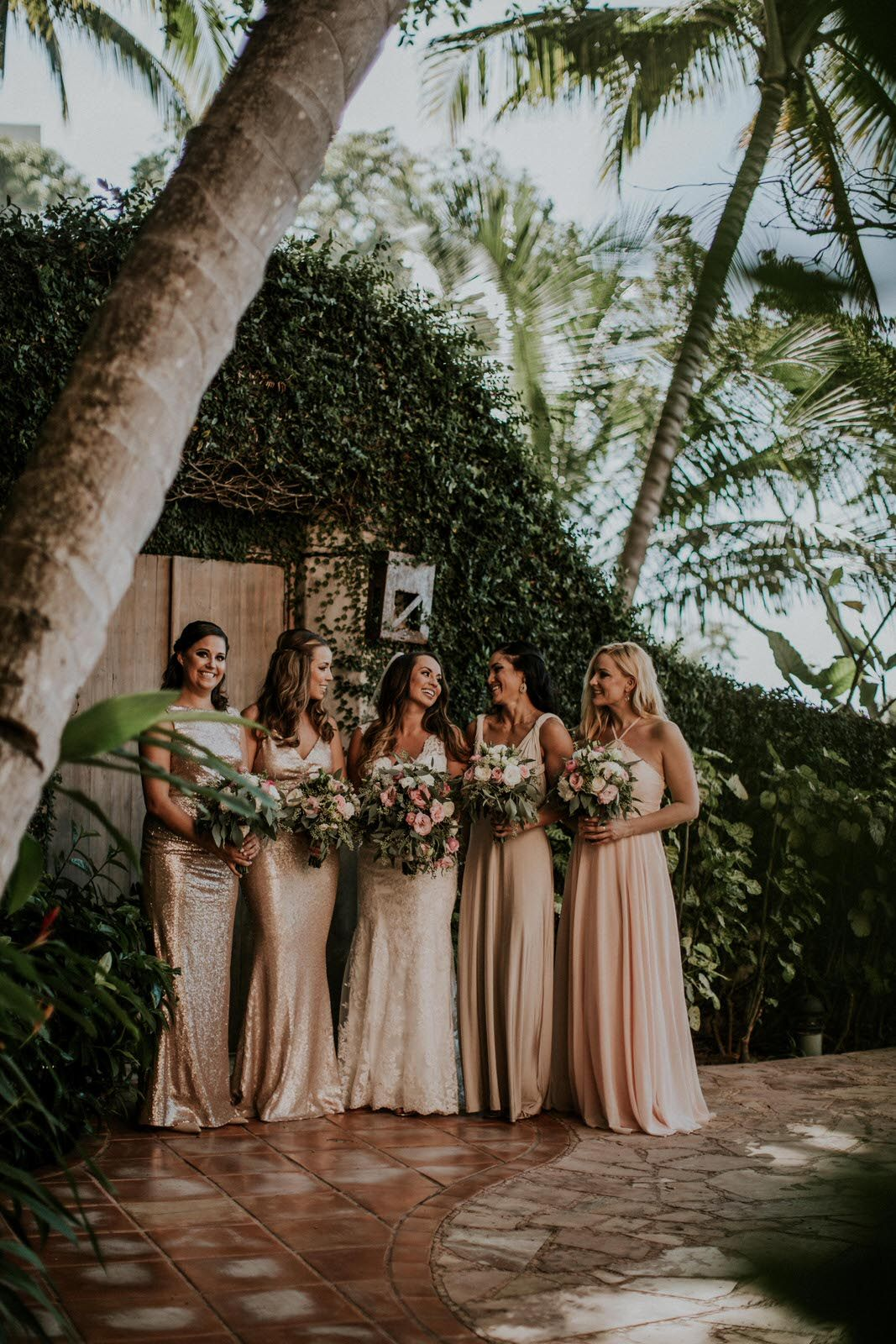 Ryan & Lisa Puerto Vallarta Wedding Tom Moks