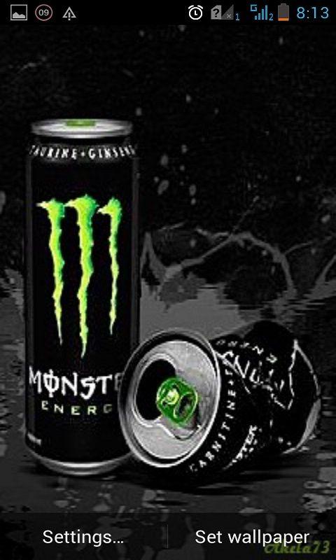 Monster energy 3d live wallpaper app download for free on monster energy 3d live wallpaper app download for free on voltagebd Images
