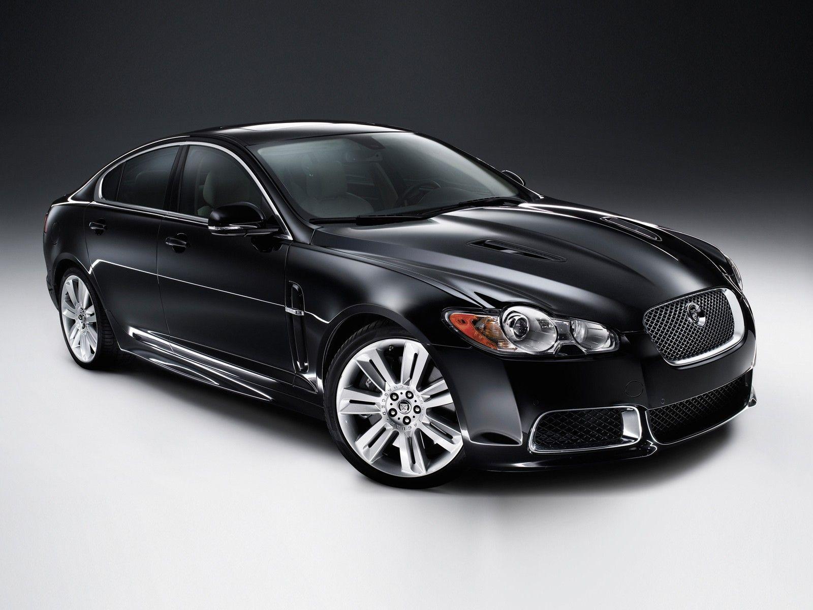 Jaguar Xfr Hd Images And Photos Black Jaguar Car Jaguar Xf Jaguar Car