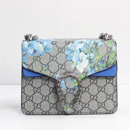 f9cc9947a12aa Gucci Dionysus GG Blooms Mini Bag 421970