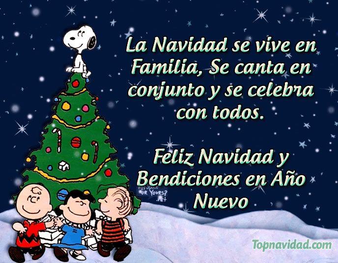 Frases Para Felicitar La Navidad A La Familia.Frases De Navidad Para Compartir En Familia Frases