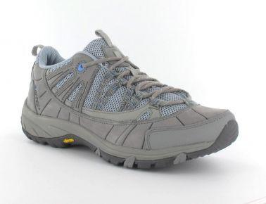Lichte Wandelschoenen Dames : Hi tec u2013 harmony lace u2013 flexibele wandelschoenen lichte flexibele