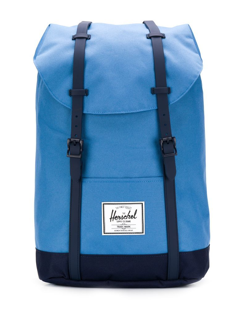 Retreat Backpack navy Herschel Supply Co. | The Little Green Bag