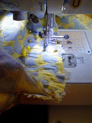 Amanda's Adventures in Sewing