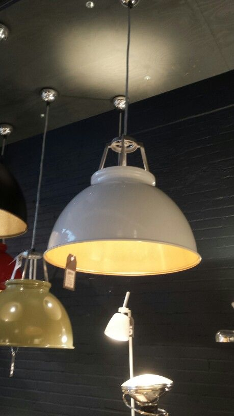 Loods 5 Lampen