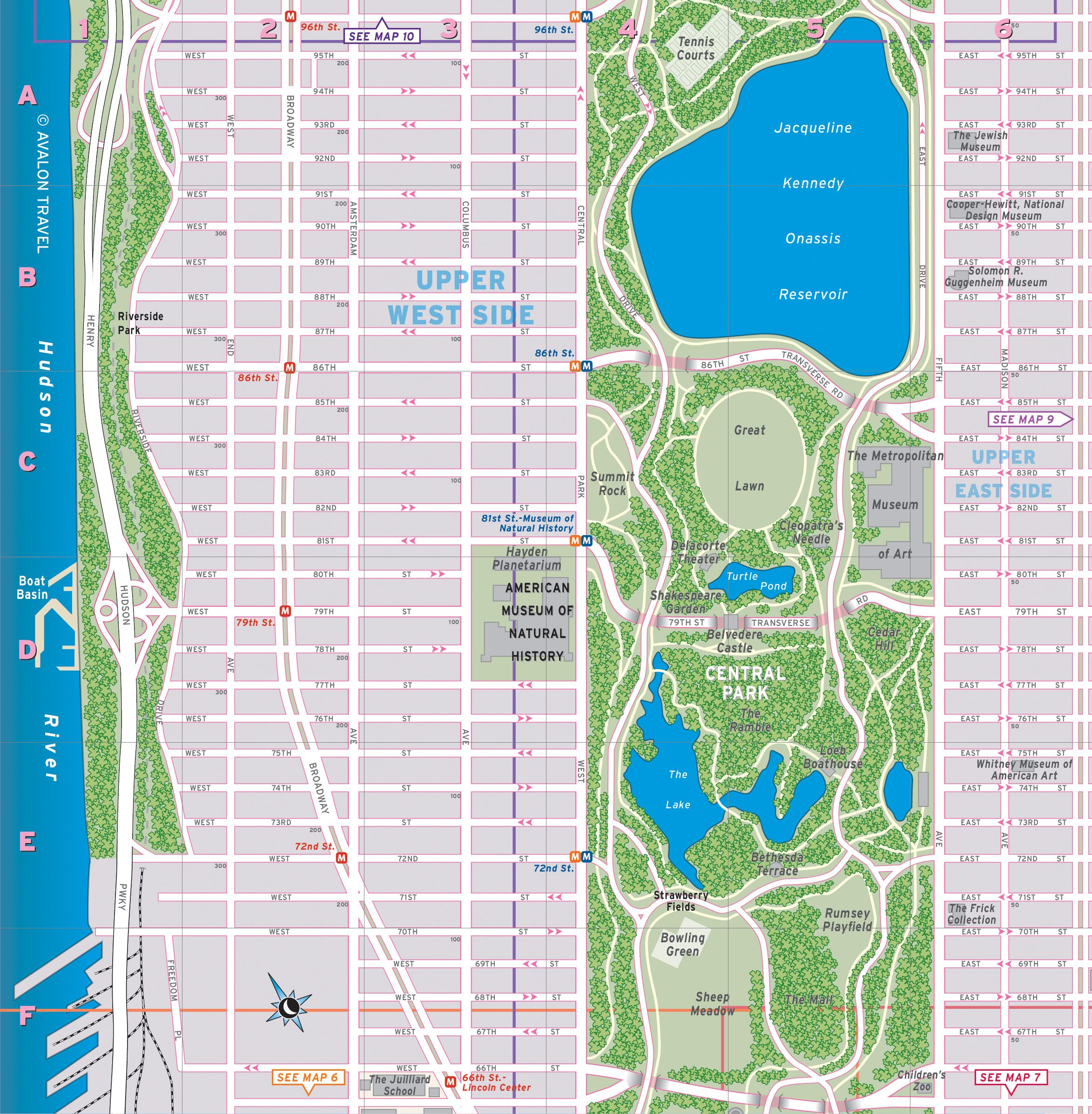 Pin by Diana Morgan Ashworth on UPPER WEST SIDE NYC Pinterest