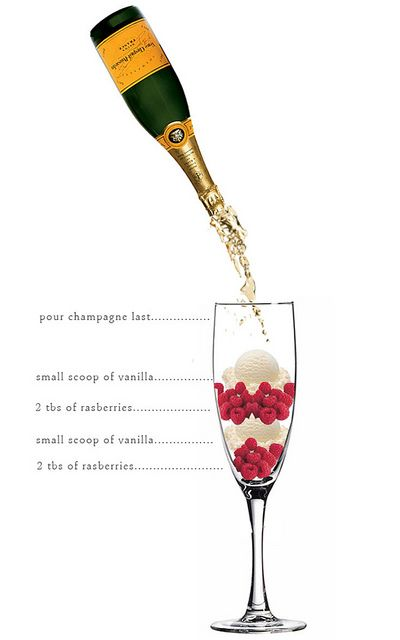Photo of How To Open A Bottle Of Champagne | Rachel Phipps