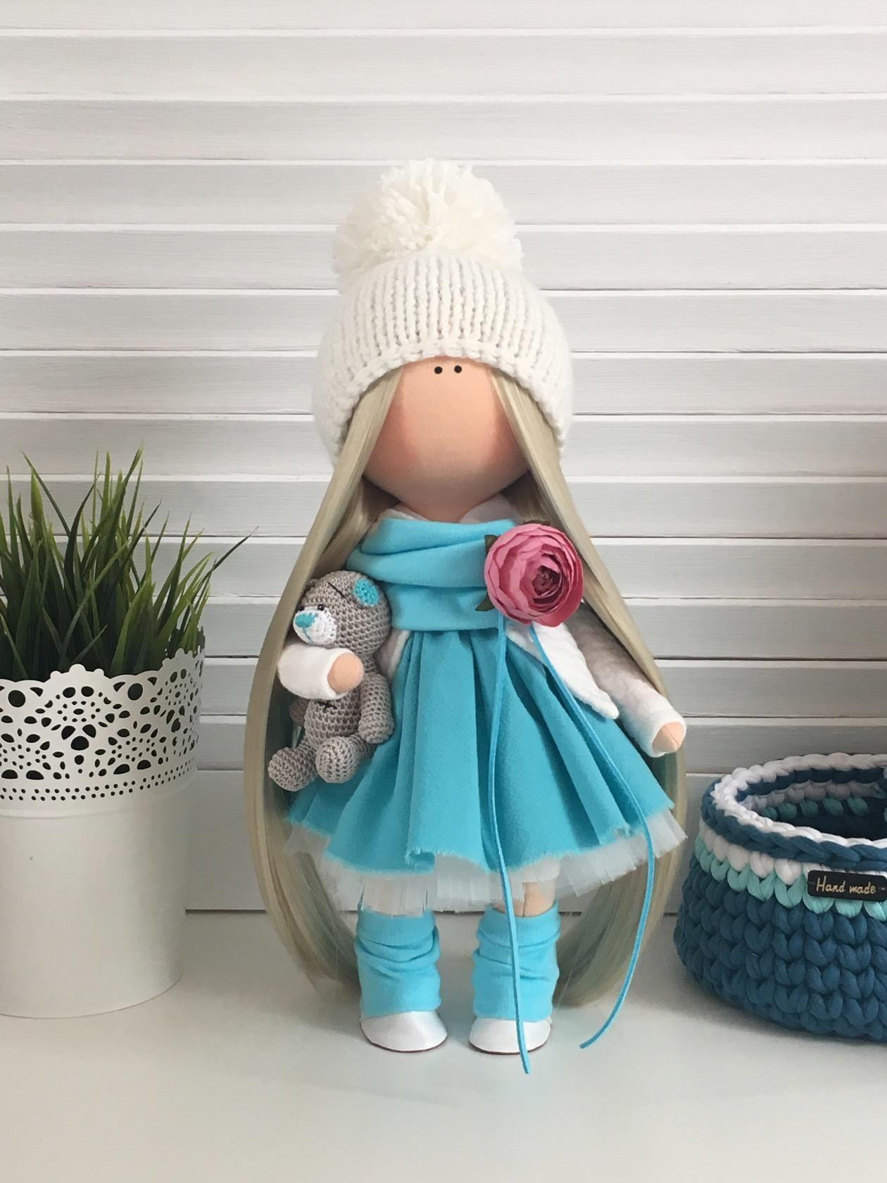 прикол про кукла долли своими руками мастер класс печь всем правилам