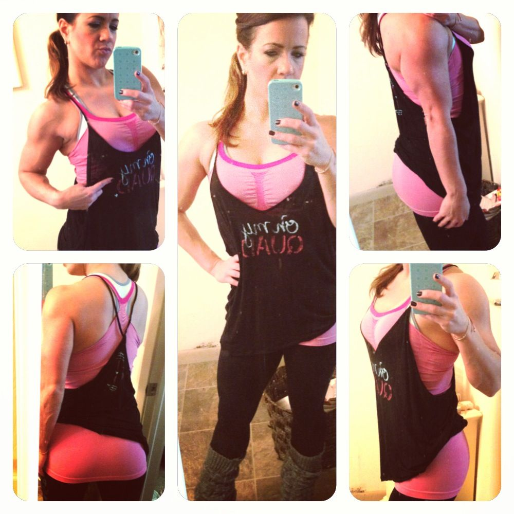 Oh my quad tank and leggings at www.fizzyfitness.etsy.com