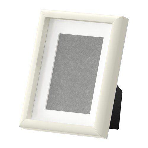 IKEA Mossebo Frame, White, 15 x 20 cm) Ikea https://www.amazon.co.uk ...