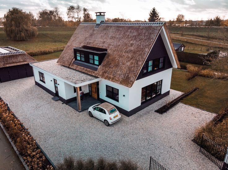 Neu gebautes Einfamilienhaus Einfamilienhaus, Ferienhaus