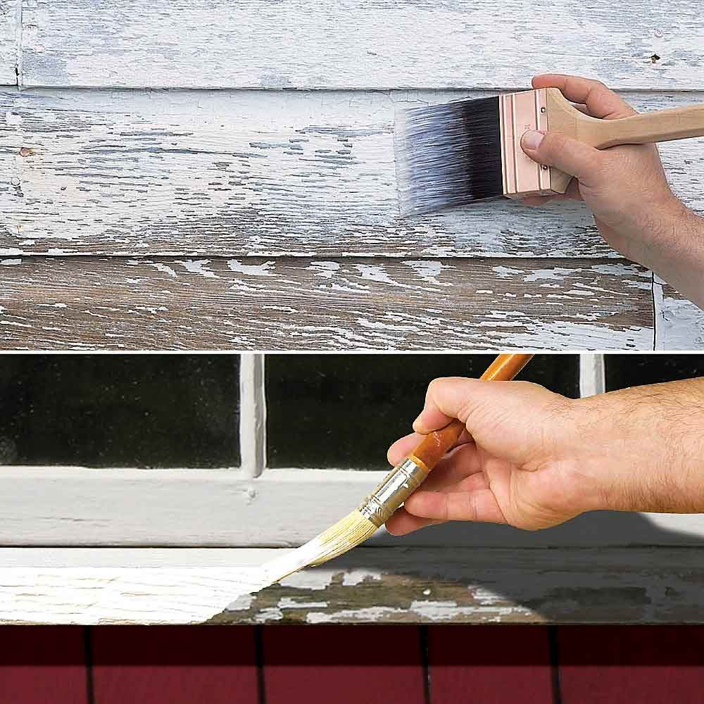Remove Peeling Paint Bathroom Wall: New And Unusual Types Of Wall Paint