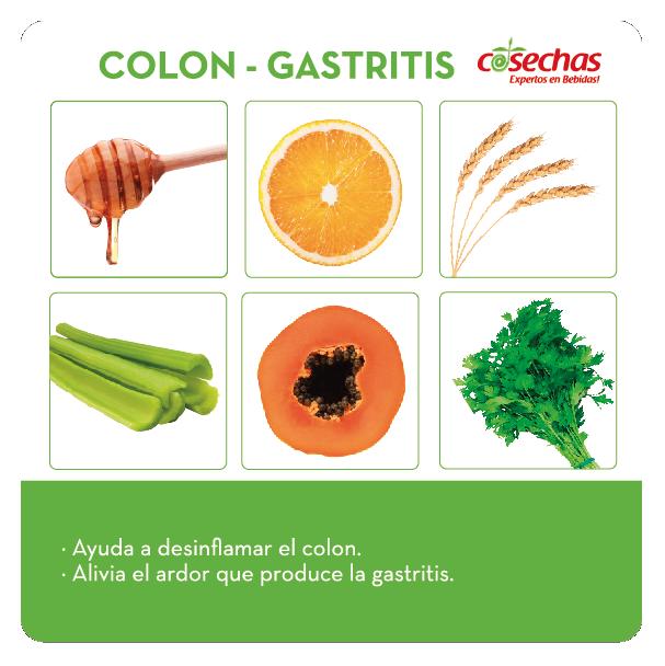 Colon - Gastritis