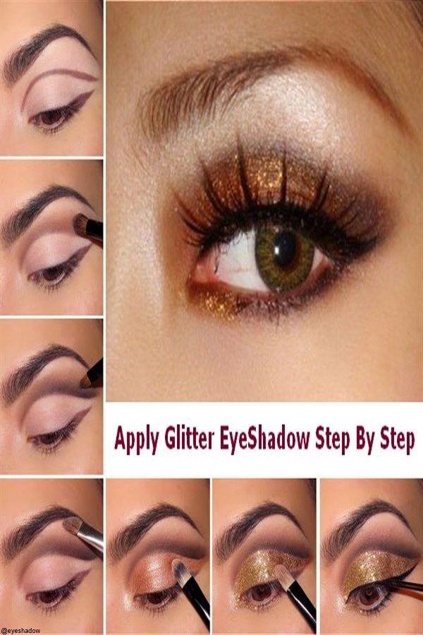 Photo of Eye Shadow Tips