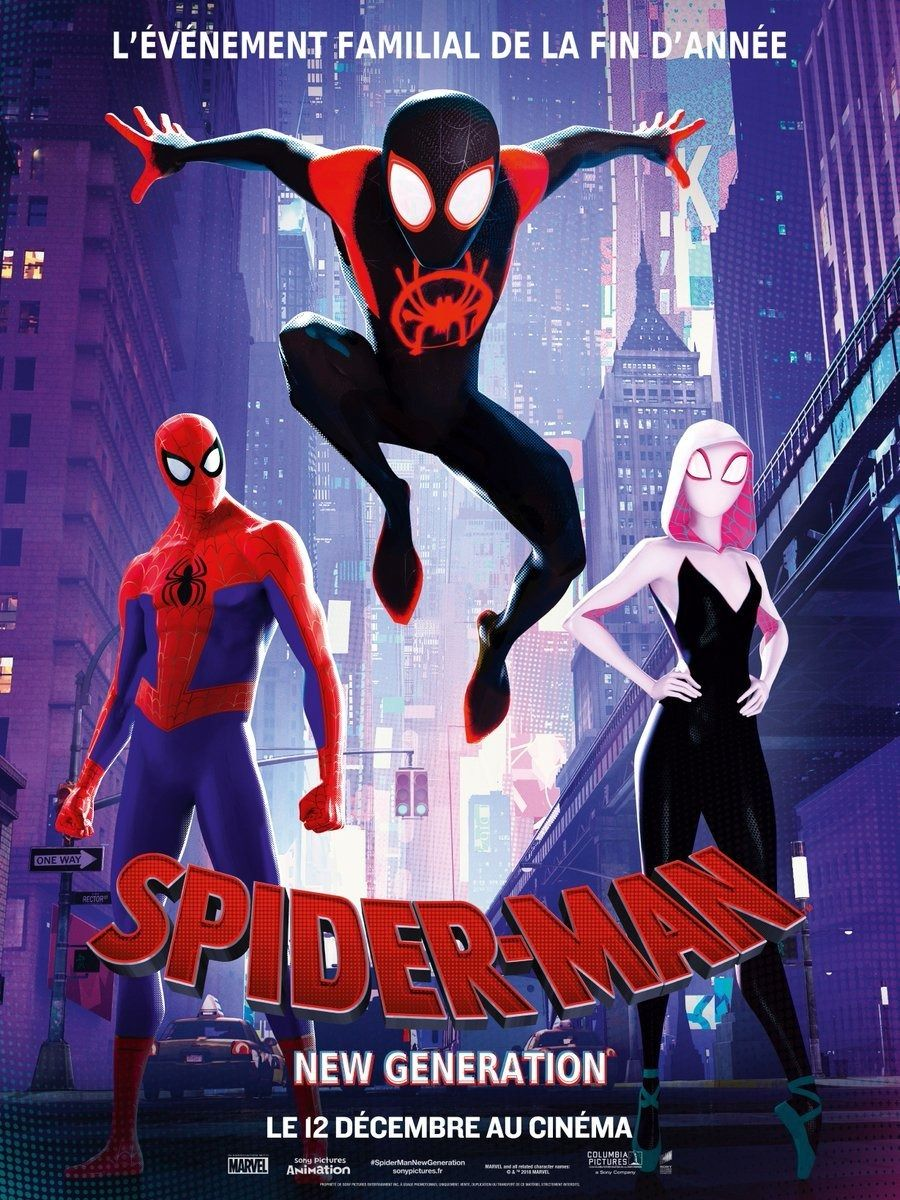 stream spider man into the spider verse free online