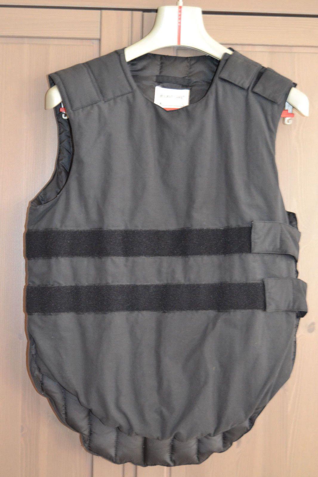 Vintage HELMUT LANG bulletproof down vest Sz.M eBay