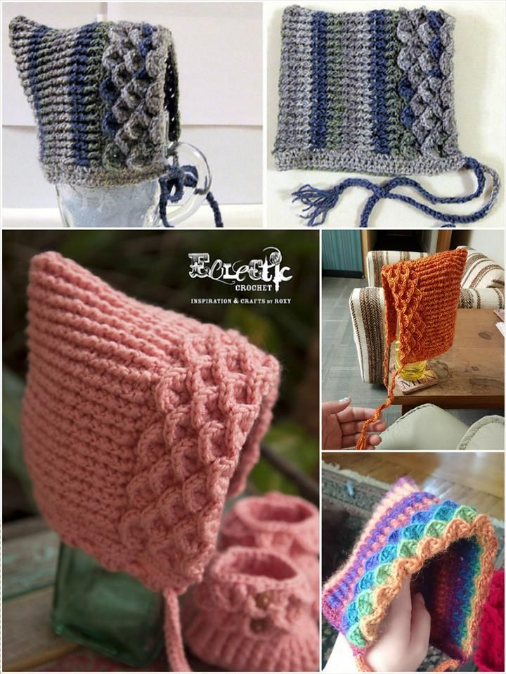 31 Free Crochet Patterns That You Will In Love With Free Crochet