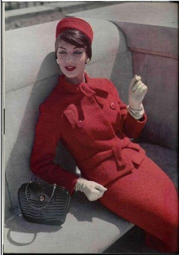 1957  Jean Patau