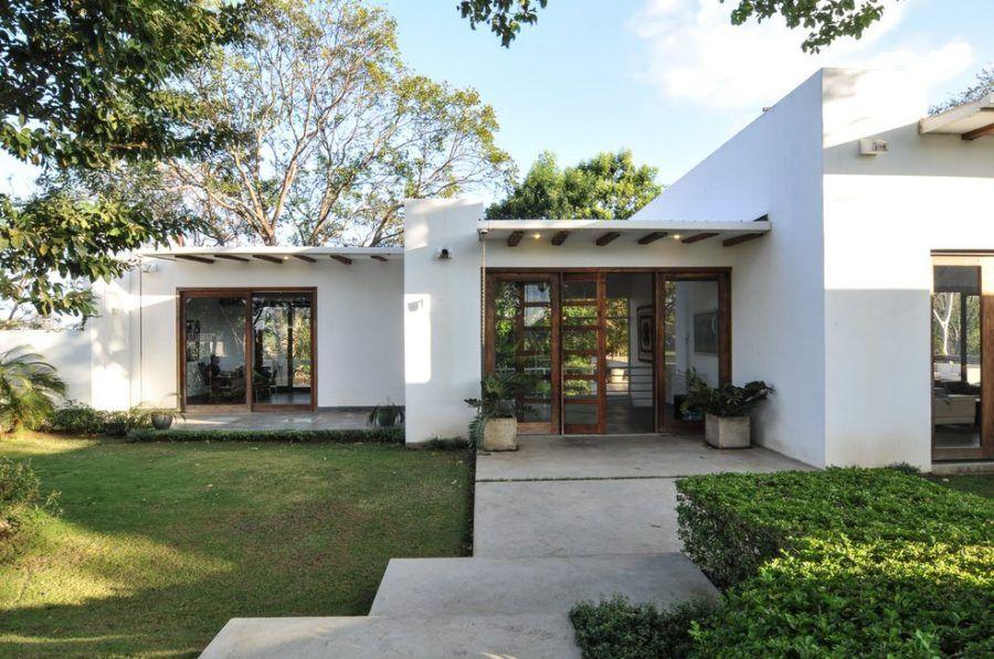 9 Modern Spanish Home Designs For Elegant Properties Interior Design Spanish Style Homes Spanish House House Styles