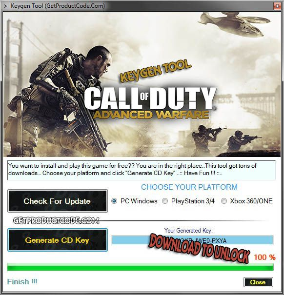 How To Get Advanced Warfare For Free On Xbox One