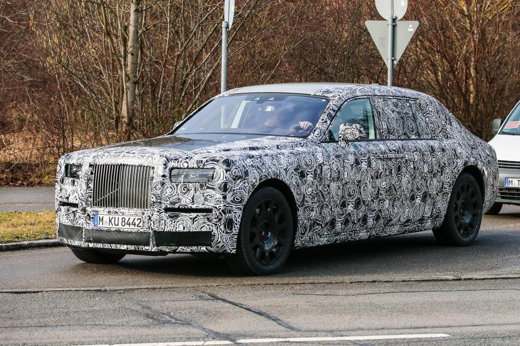 Rolls Royce Phantom Gunsmoke Globaloffensive Csgo Counterstrike Hltv