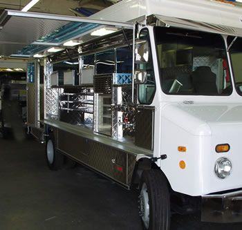 WYSS Catering Truck Manufacturing Inc