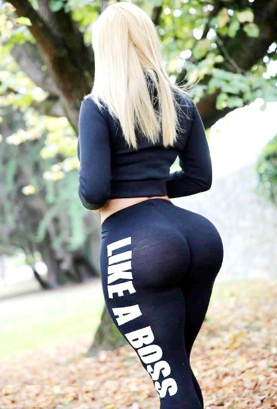 Victoria Lomba Big Booty Blonde Dame List