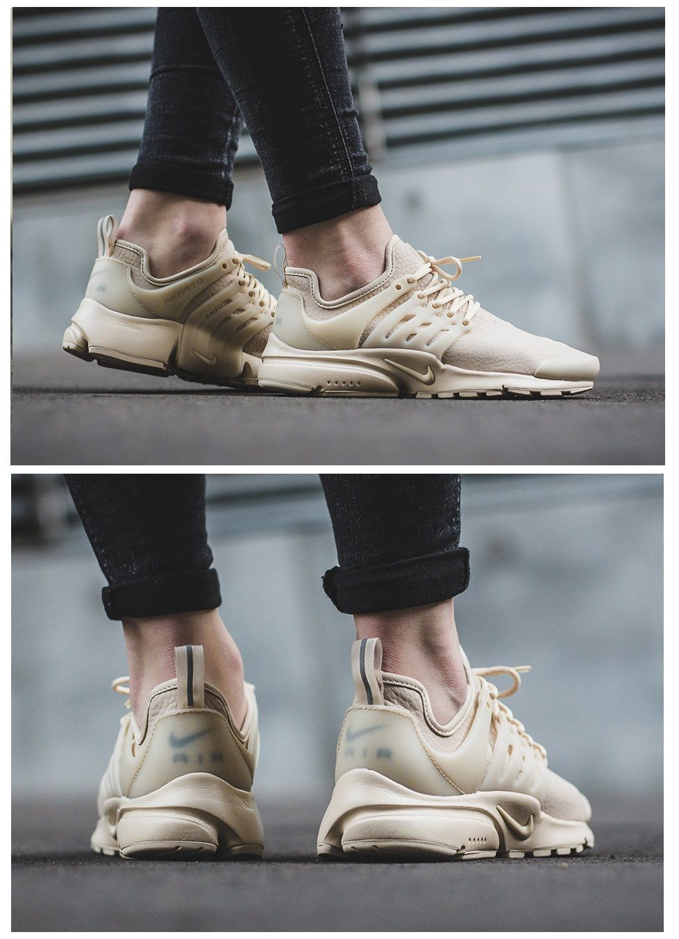 newest 9a021 08d1c Nike Air Presto  Oatmeal