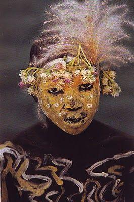 The Flower Appreciation Society: December 2010
