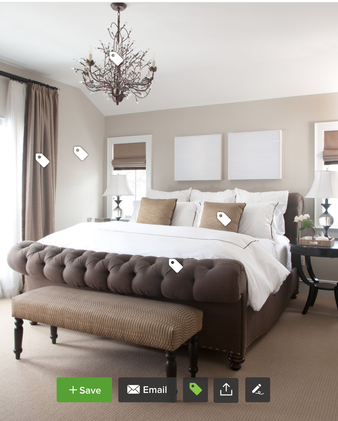 25 Stunning Transitional Bedroom Design Ideas: Pin By Stephanie On Carpet + Rugs