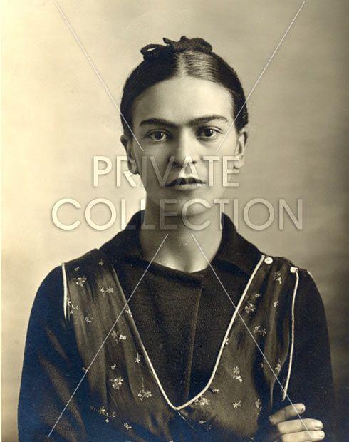 Frida Kahlo Corporation :: Gallery