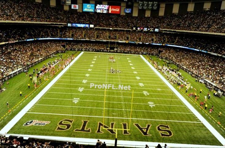 Watch New Orleans Saints vs Carolina Panthers Live Stream