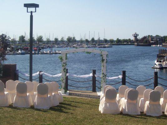 Weddings At Templeton Landing