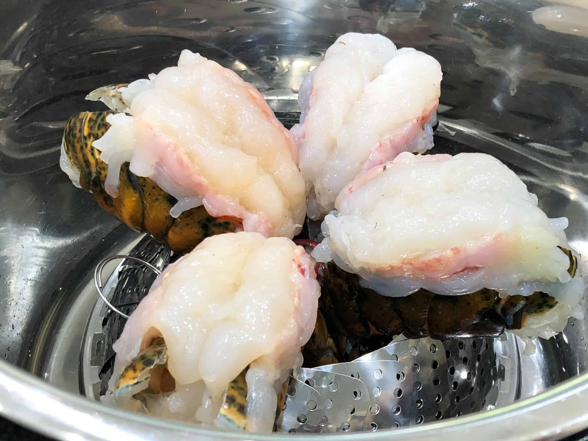 Cooking Lobster Tails In The Instant Pot in 2020 Cooking
