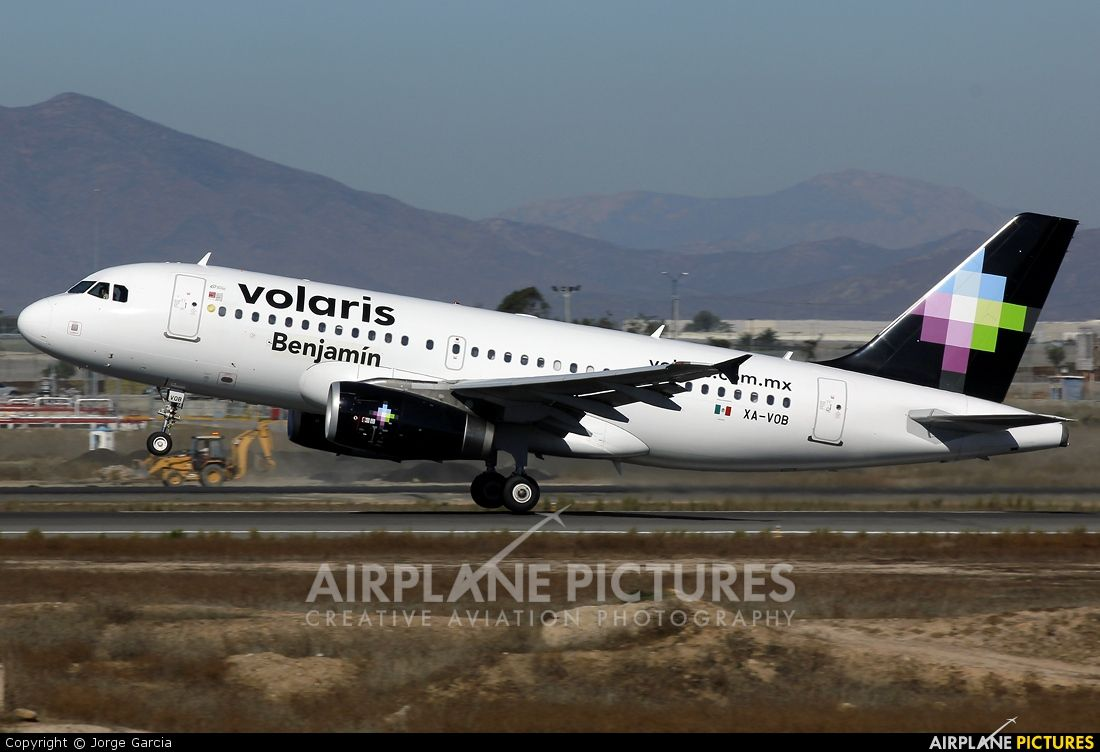 Volaris Jet photos & their Jet theme Names - Yahoo Image