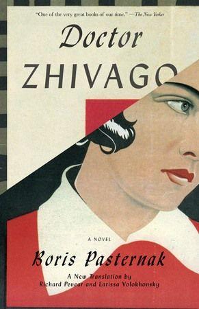 Un preciosa cubierta de Vintage Books