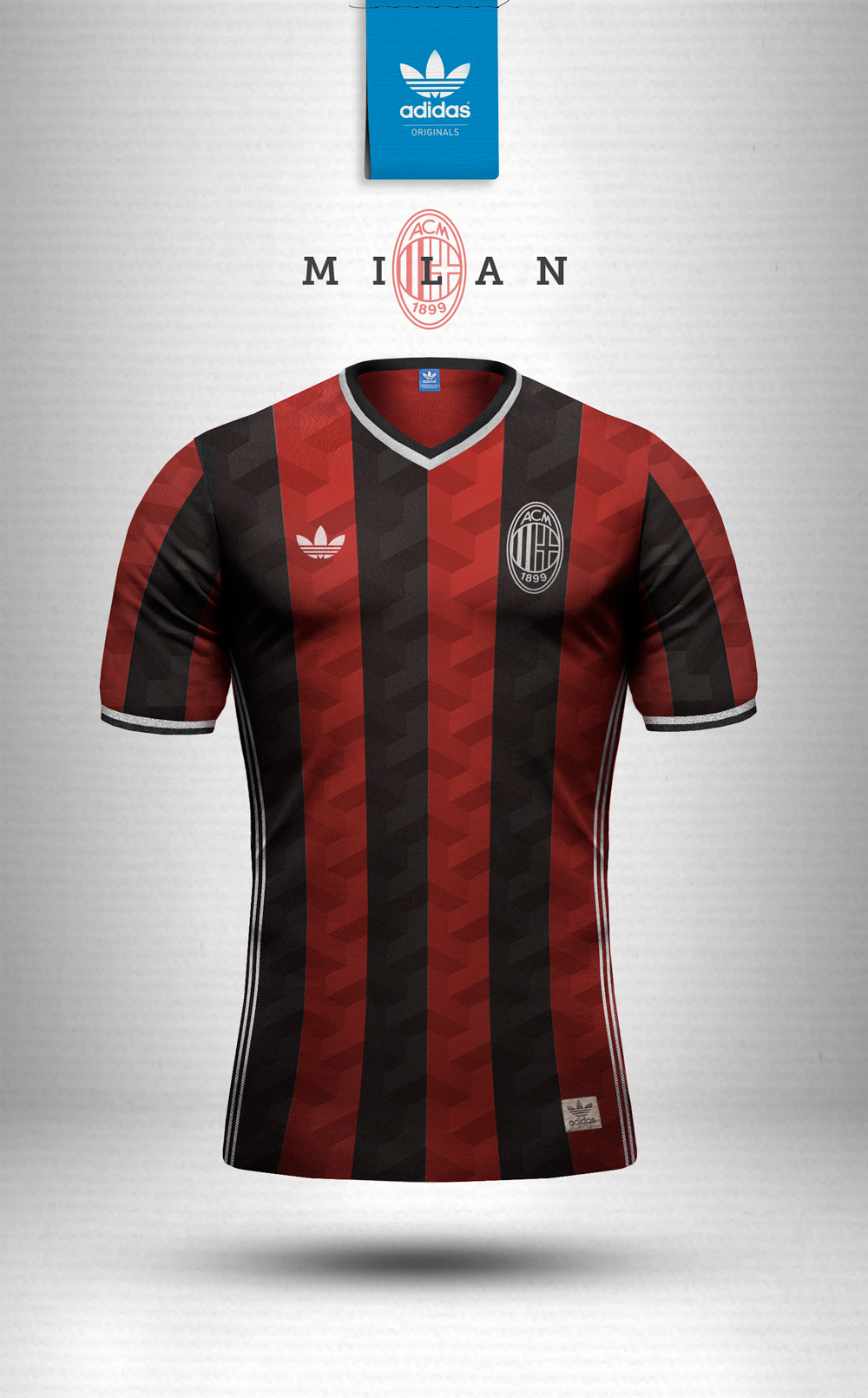 Pin by Lucho KP on AC Milan | Soccer shirts, Ac milan, Milan