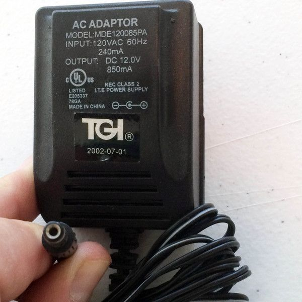 Pin On Ac Adapters