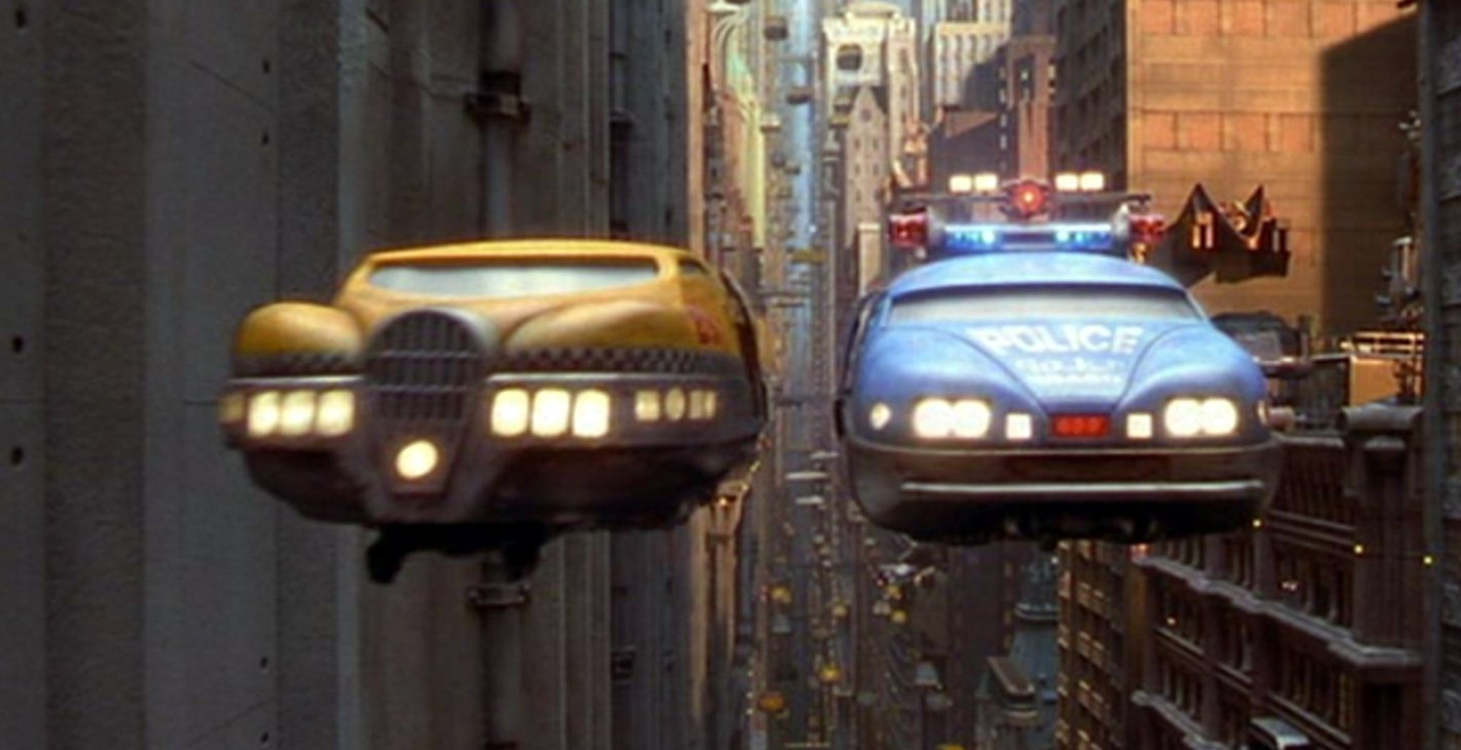 The Fifth Element in 2020 Flying car, Fifth element