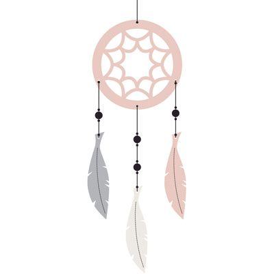 dromenvanger roze