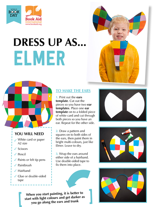 Beat world book day costume panic with these two outfit ideas beat world book day costume panic with these two outfit ideas solutioingenieria Images