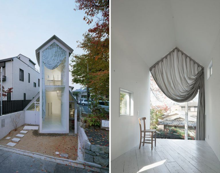 50 Exemples De L Incroyable Architecture Japonaise Moderne