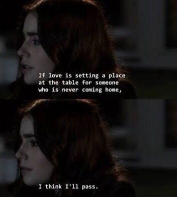 Stuck In Love Quotes Endearing A Better Angleall Of Lily And Her Amazing Wordsstuck In Love