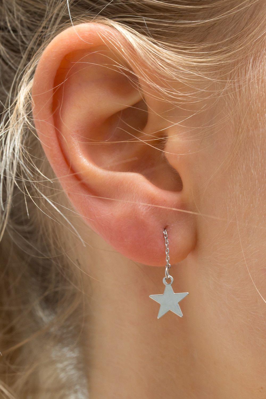 Halloween Women Pumpkin Drop Dangle Earrings Ear Stud Earrings Gift Jewelry PB